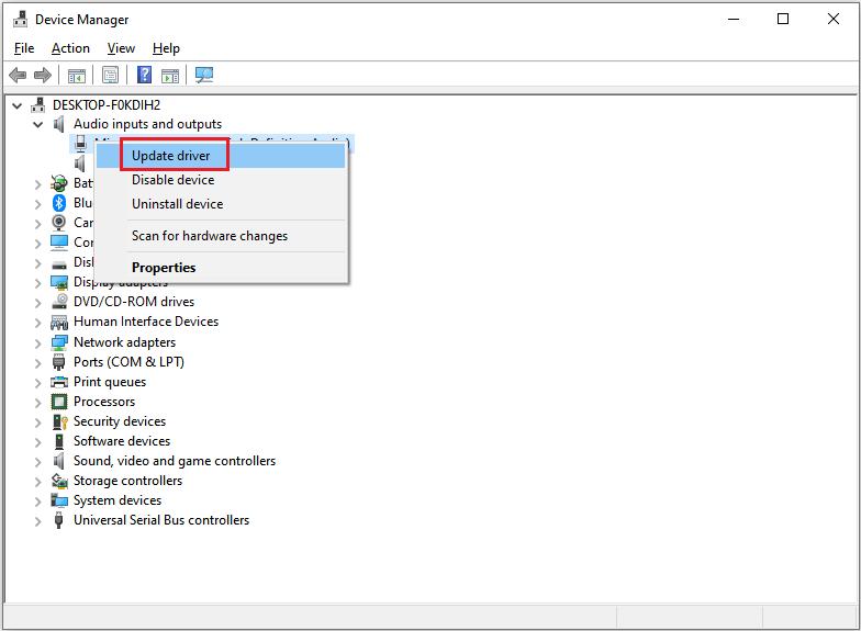 hyper x cloud 2 mic not working settings