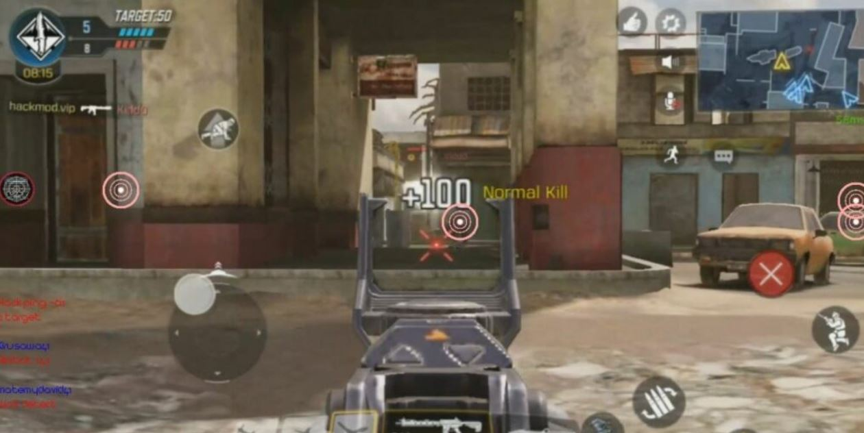 How to Install Call Of Duty Mobile Hacks