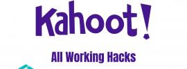 Kahoot Hack