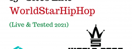 Sites Like Worldstar