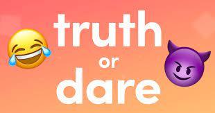 truth dare whatsapp